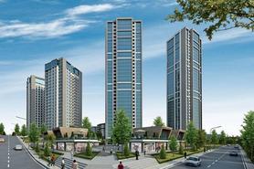 Metropark Towers Resimleri-2