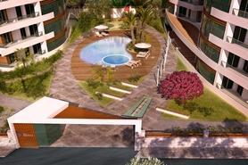 Mia Residences Resimleri-5