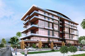 Nlatis Luxury Loft Residence Resimleri-1