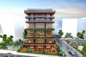 Nlatis Luxury Loft Residence Resimleri-2