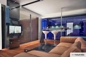 Nlatis Luxury Loft Residence Resimleri-16