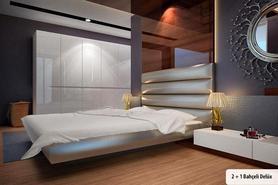 Nlatis Luxury Loft Residence Resimleri-17