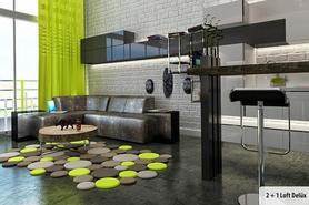 Nlatis Luxury Loft Residence Resimleri-23