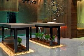 Nlatis Luxury Loft Residence Resimleri-25
