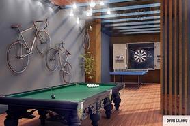 Nlatis Luxury Loft Residence Resimleri-27