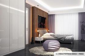 Nlatis Luxury Loft Residence Resimleri-30