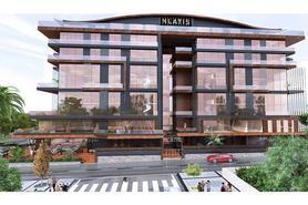 Nlatis Luxury Loft Residence Resimleri-4