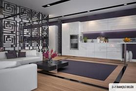 Nlatis Luxury Loft Residence Resimleri-31