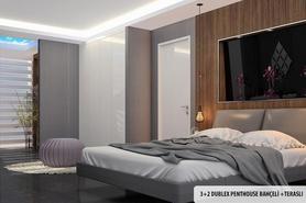 Nlatis Luxury Loft Residence Resimleri-32