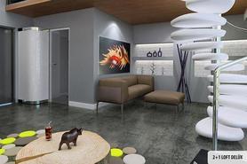 Nlatis Luxury Loft Residence Resimleri-35