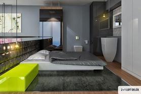 Nlatis Luxury Loft Residence Resimleri-36