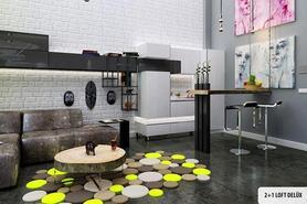Nlatis Luxury Loft Residence Resimleri-37