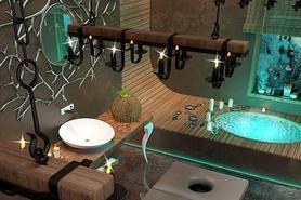 Nlatis Luxury Loft Residence Resimleri-39