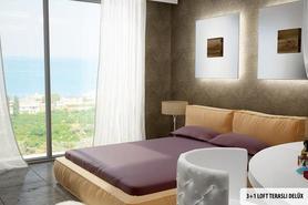 Nlatis Luxury Loft Residence Resimleri-43