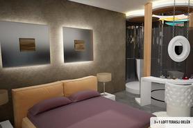 Nlatis Luxury Loft Residence Resimleri-45