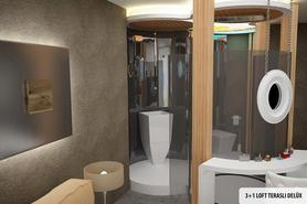 Nlatis Luxury Loft Residence Resimleri-46