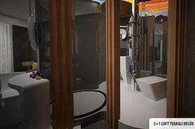 Nlatis Luxury Loft Residence Resimleri-48
