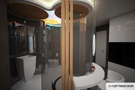 Nlatis Luxury Loft Residence Resimleri-49