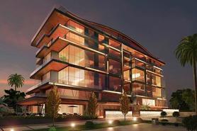 Nlatis Luxury Loft Residence Resimleri-6