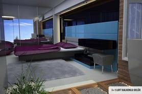 Nlatis Luxury Loft Residence Resimleri-51