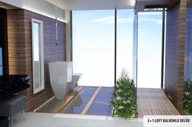Nlatis Luxury Loft Residence Resimleri-52