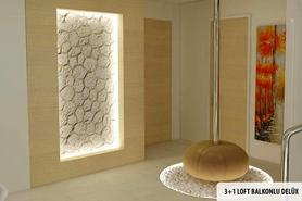 Nlatis Luxury Loft Residence Resimleri-53