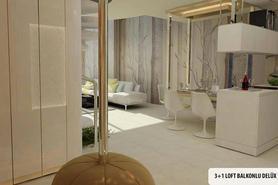 Nlatis Luxury Loft Residence Resimleri-54