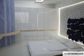 Nlatis Luxury Loft Residence Resimleri-56