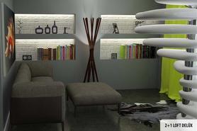 Nlatis Luxury Loft Residence Resimleri-59