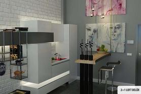 Nlatis Luxury Loft Residence Resimleri-60