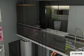 Nlatis Luxury Loft Residence Resimleri-61