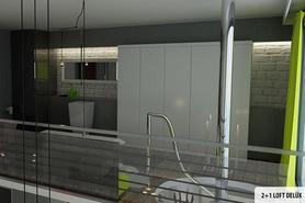 Nlatis Luxury Loft Residence Resimleri-62