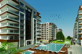 Nur İpek Residence Resimleri-11