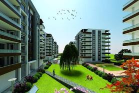 Nur İpek Residence Resimleri-12