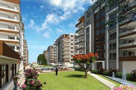 Nur İpek Residence Resimleri-14
