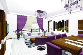 Nur İpek Residence Resimleri-22