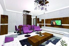 Nur İpek Residence Resimleri-23