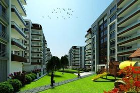 Nur İpek Residence Resimleri-4