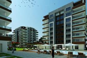Nur İpek Residence Resimleri-5