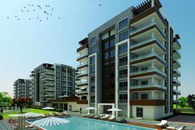 Nur İpek Residence Resimleri-6