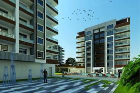 Nur İpek Residence Resimleri-7