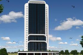 Okan Towers Resimleri-2