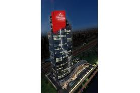 Regnum Sky Tower Resimleri-2