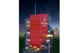 Regnum Sky Tower Resimleri-3