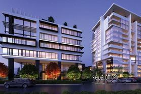 Seba Office Boulevard Resimleri-5