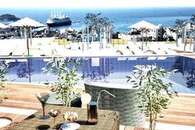 Terrace Ada Resimleri-3
