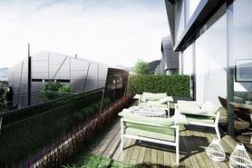 Terrace Plus Resimleri-5
