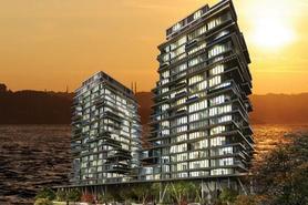 The İstanbul Residence Resimleri-1