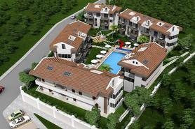 Tufan Pınara Residence Resimleri-21