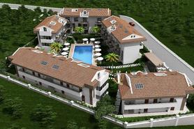 Tufan Pınara Residence Resimleri-31